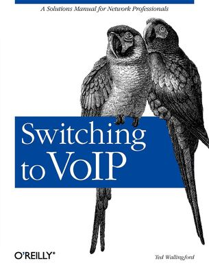 Switching to VoIP 9780596008680