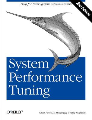 System Performance Tuning 9780596002848