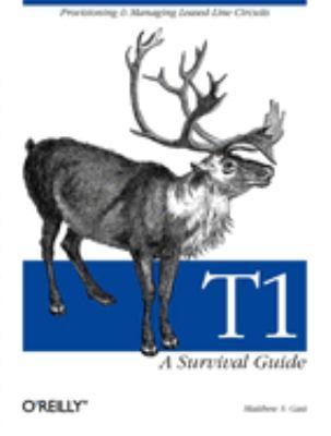 T1: A Survival Guide 9780596001278