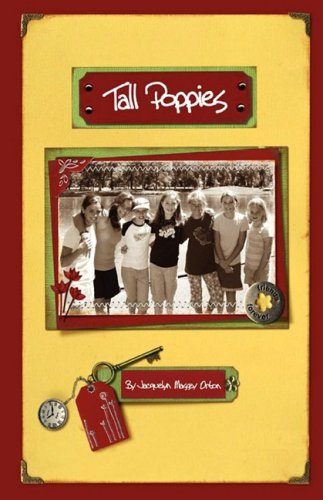 Tall Poppies: The Tall Poppy Diaries 9780595473816