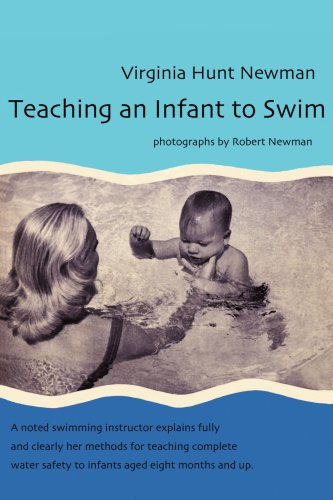 Teaching an Infant to Swim 9780595223244