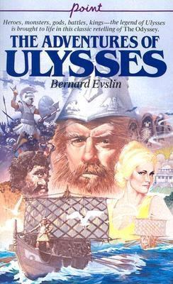 The Adventures of Ulysses 9780590425995
