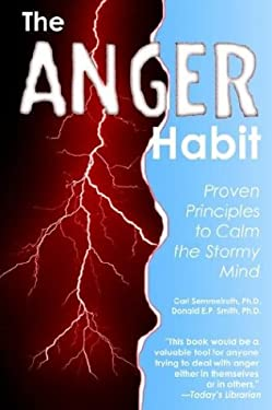 The Anger Habit 9780595140800