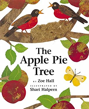 The Apple Pie Tree 9780590623827