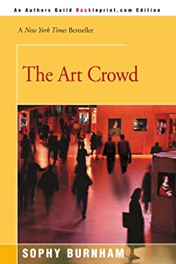 The Art Crowd 9780595008049