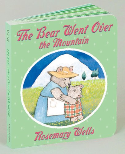 The Bear Went Over the Mountain 9780590029100