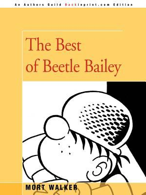 The Best of Beetle Bailey 9780595348480