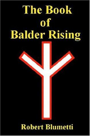 The Book of Balder Rising 9780595841936