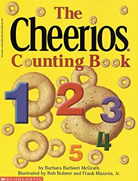 The Cheerios Counting Book