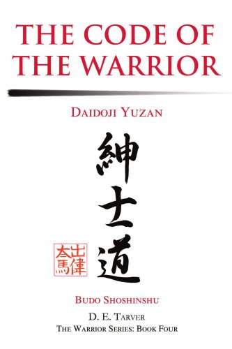 The Code of the Warrior: Daidoji Yuzan 9780595269174