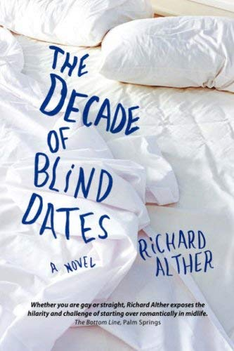 The Decade of Blind Dates 9780595467297