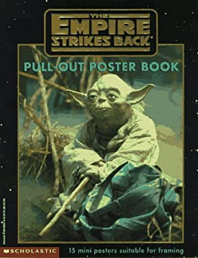 The Empire Strikes Back Pullout Posterbook 9780590066570