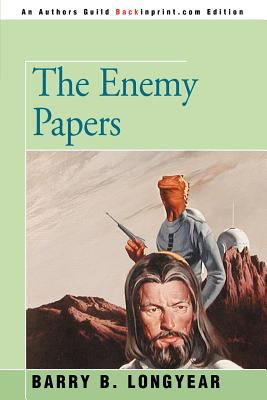 The Enemy Papers 9780595348756