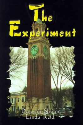 The Experiment 9780595093571