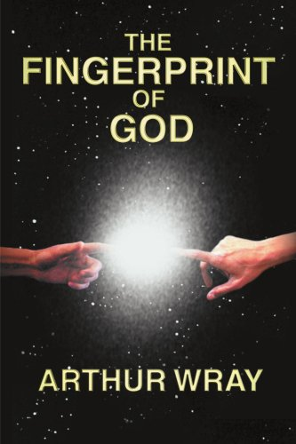 The Fingerprint of God 9780595178490