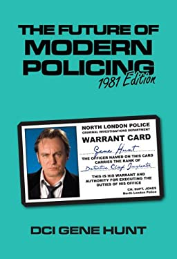The Future of Modern Policing. 9780593062036