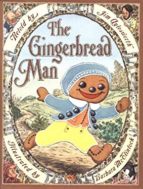 The Gingerbread Man 9780590972192