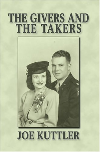 The Givers and the Takers 9780595666874