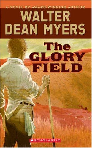 The Glory Field 9780590458986