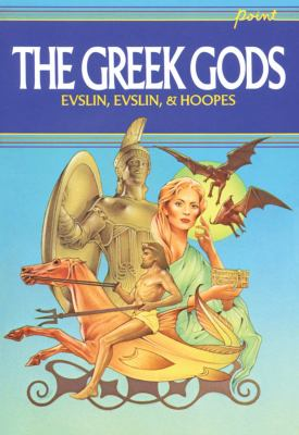 The Greek Gods 9780590441100