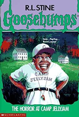 Horror at Camp Jellyjam