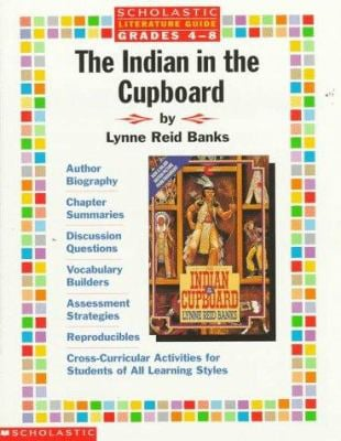The Indian in the Cupboard 9780590373647