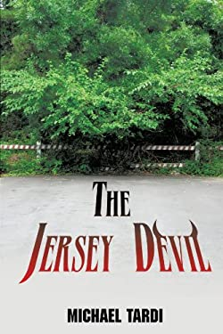 The Jersey Devil 9780595531776