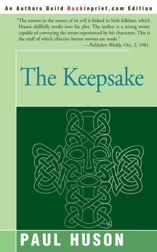 The Keepsake 9780595300754
