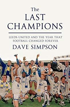 The Last Champions 9780593069264