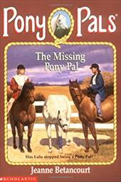 The Missing Pony Pal 2124453