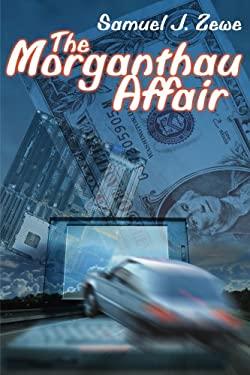 The Morganthau Affair 9780595147465
