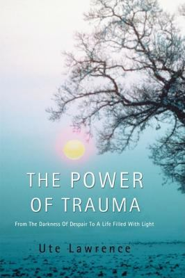 The Power of Trauma: From the Darkness of Despair to a Life Filled with Light 9780595463787