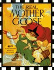 The Real Mother Goose 9780590995276