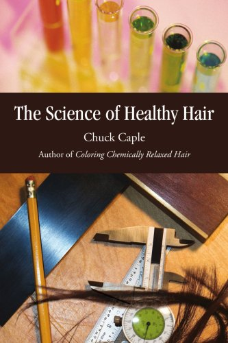 The Science of Healthy Hair 9780595452729