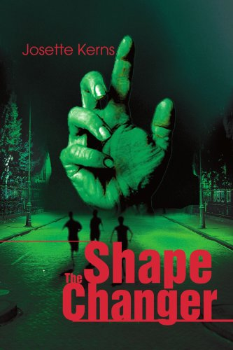 The Shape Changer 9780595278381