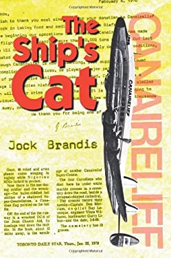 The Ship's Cat 9780595129973