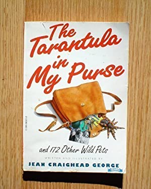 The Tarantula In My Purse (9780590363211) photo