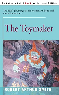 The Toymaker 9780595097746