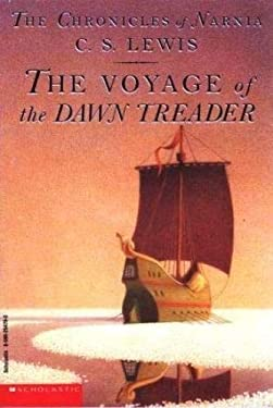 Chronicles of Narnia : The Voyage of the Dawn Treader