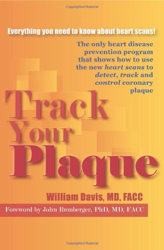 Track Your Plaque 9780595316649