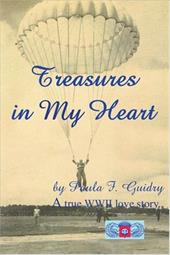 Treasures in My Heart: A True WWII Love Story