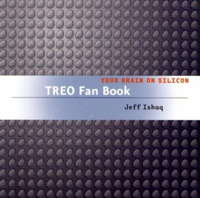 Treo Fan Book 9780596008161