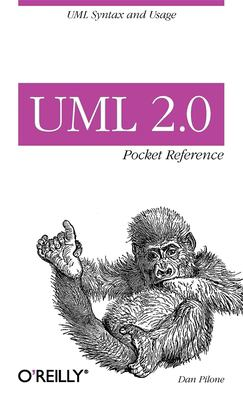 UML 2.0 Pocket Reference 9780596102081