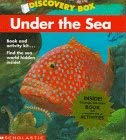 Under the Sea: Book and Activity Kit...Find the Sea World Hidden Inside! 9780590926812