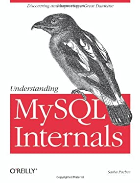 Understanding MySQL Internals 9780596009571