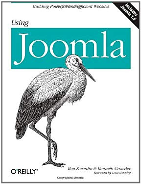 Using Joomla: Building Powerful and Efficient Web Sites 9780596804947
