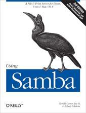Using Samba 2188719
