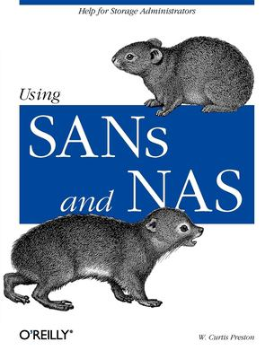 Using Sans and NAS 9780596001537