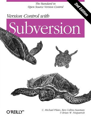 Version Control with Subversion 9780596510336