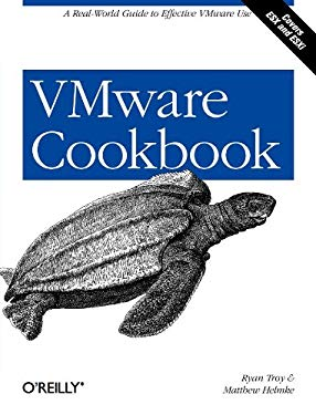 VMware Cookbook 9780596157258